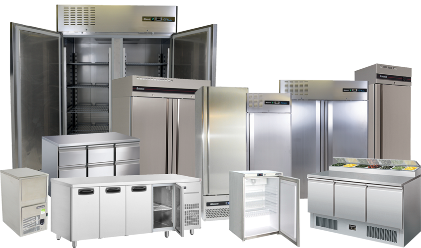 Appliance Repair Commercial services