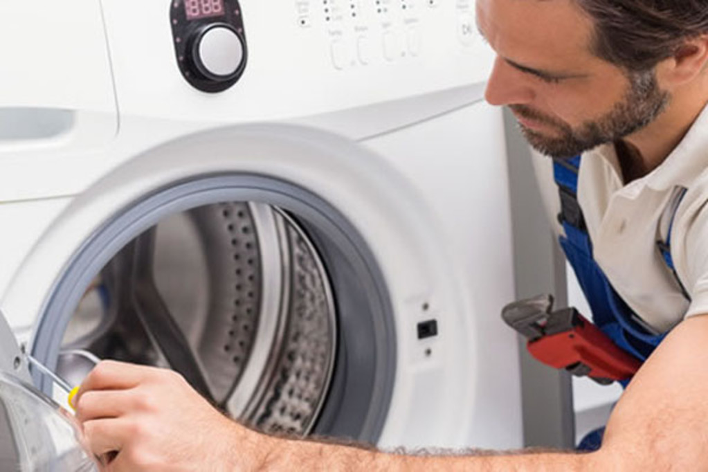 Fresno-Stafford Washer-Dryer Repair Services