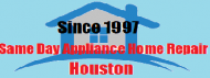 Midtown Houston Appliance Repair Service