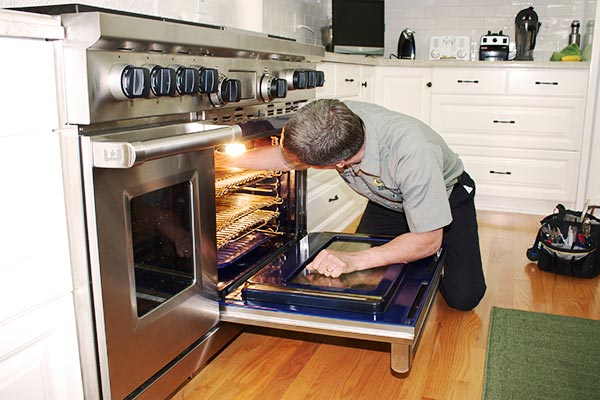 Viking-Dacor-Thermador Oven Repair Services