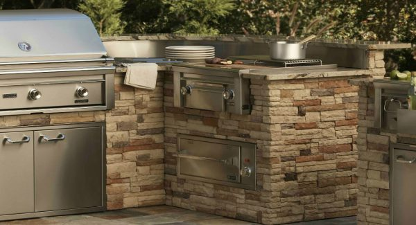 Outdoor Appliance Repairs@ Midtown Houston Appliance Repair Service