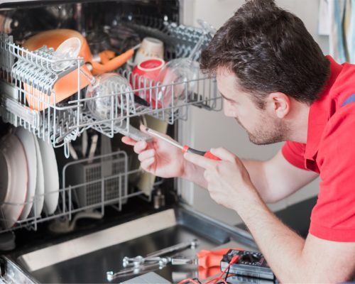 about appliance repair services